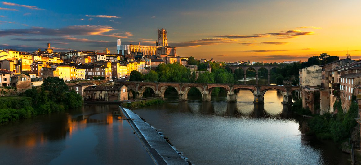 Gu a de toulouse descubre toulouse aegean airlines - Comptoir air france toulouse ...